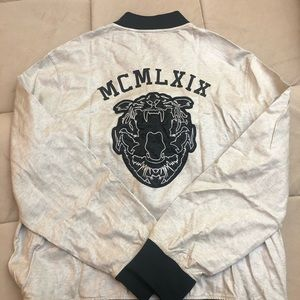 Vintage Sean John bomber jacket 3XL
